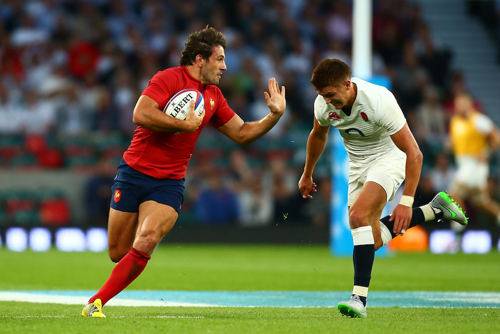Lamerat is wary of a rejuvenated Scottish side. Photo: Getty Images.