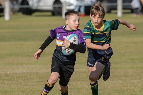 Juniors Rugby