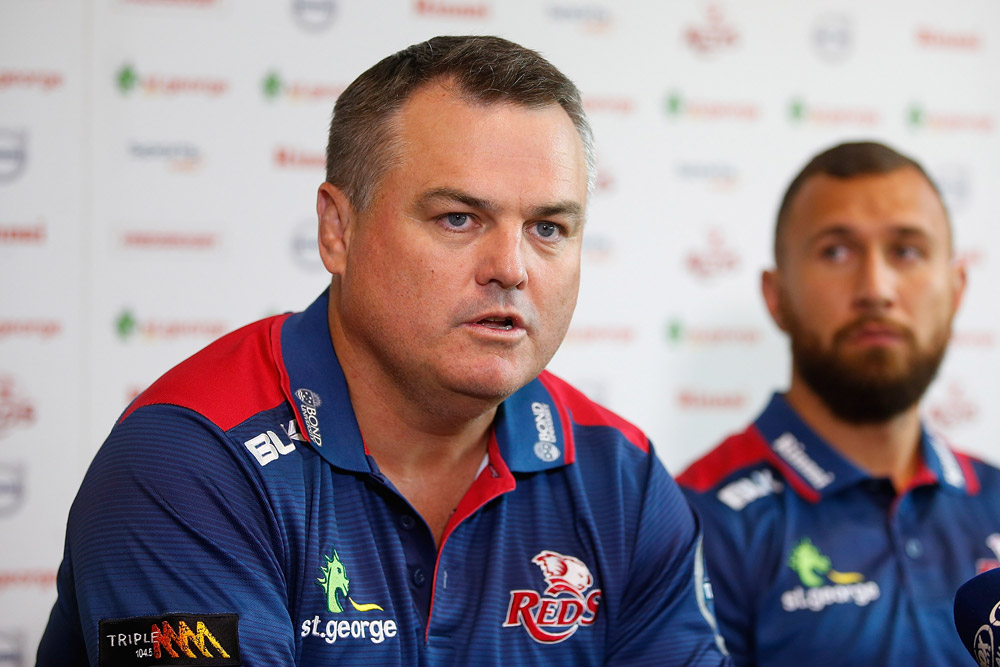 Nick Stiles wants to rewards coaches for coming through the pathway. Photo: Getty Images
