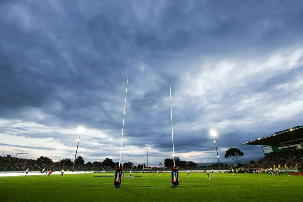 A planned domestic competition has been put back until May 1. Photo: RUGBY.com.au/Stuart Walmsley