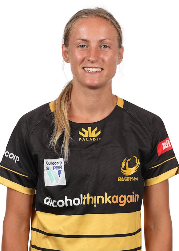 Claudia Nielson