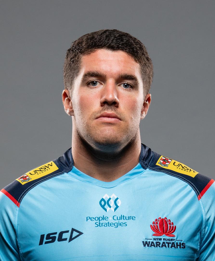 Ben Donaldson Player Profile Waratahs