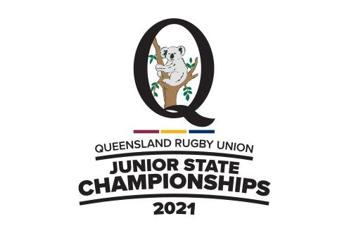 QLD Junior State Championship Logo