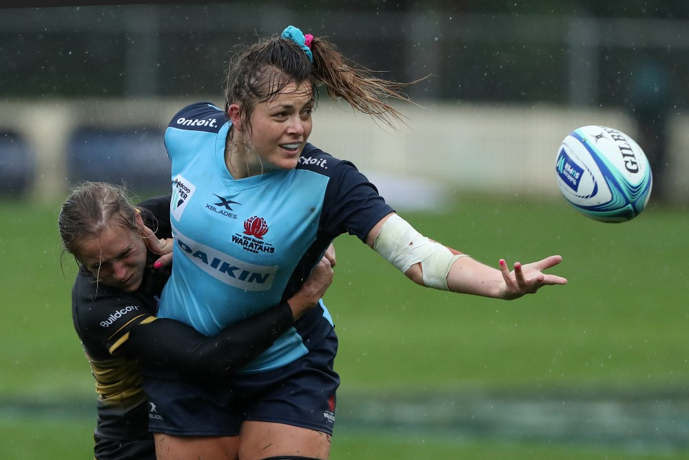 NSW looms as the team to beat in Super W 2021 as they look for a three-peat. Photo Getty Images