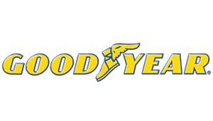 Goodyear website logo