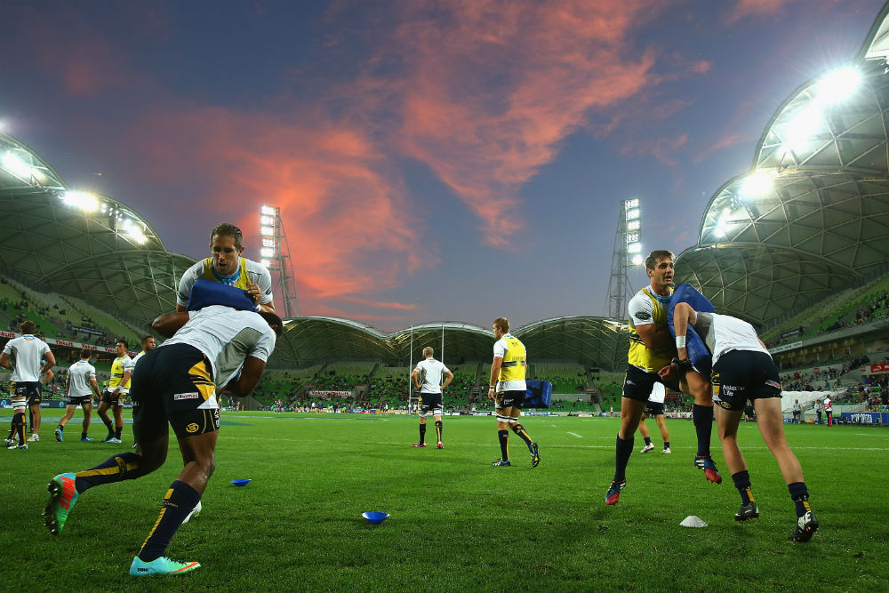 Everything you need to know about the Australian Super Rugby teams this weekend. Photo: Getty Images