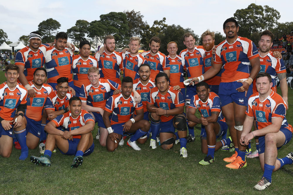 The Rams won over a lot of fans during the 2016 Buildcorp NRC and were unlucky not to make the finals. Photo: Getty Images