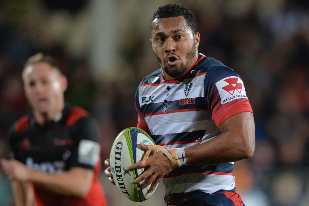 Sefa Naivalu becomes eligible for Tests later this month. Photo: Getty Images