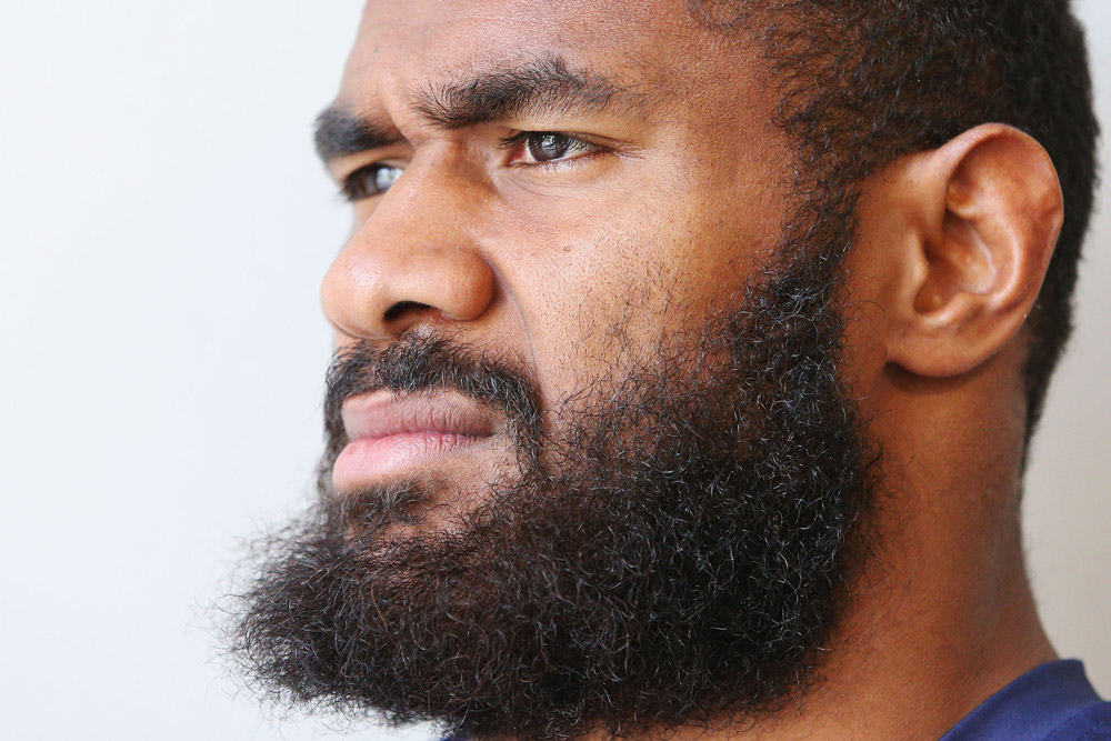 Marika Koroibete could make his Test debut without playing Super Rugby. photo: Getty Images