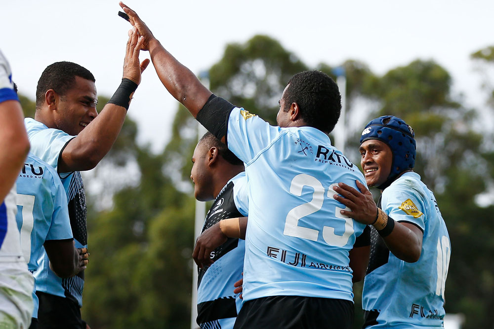 The Fijian Drua will be based in Australia for their first season in Super Rugby Pacific due to Covid travel restrictions.
