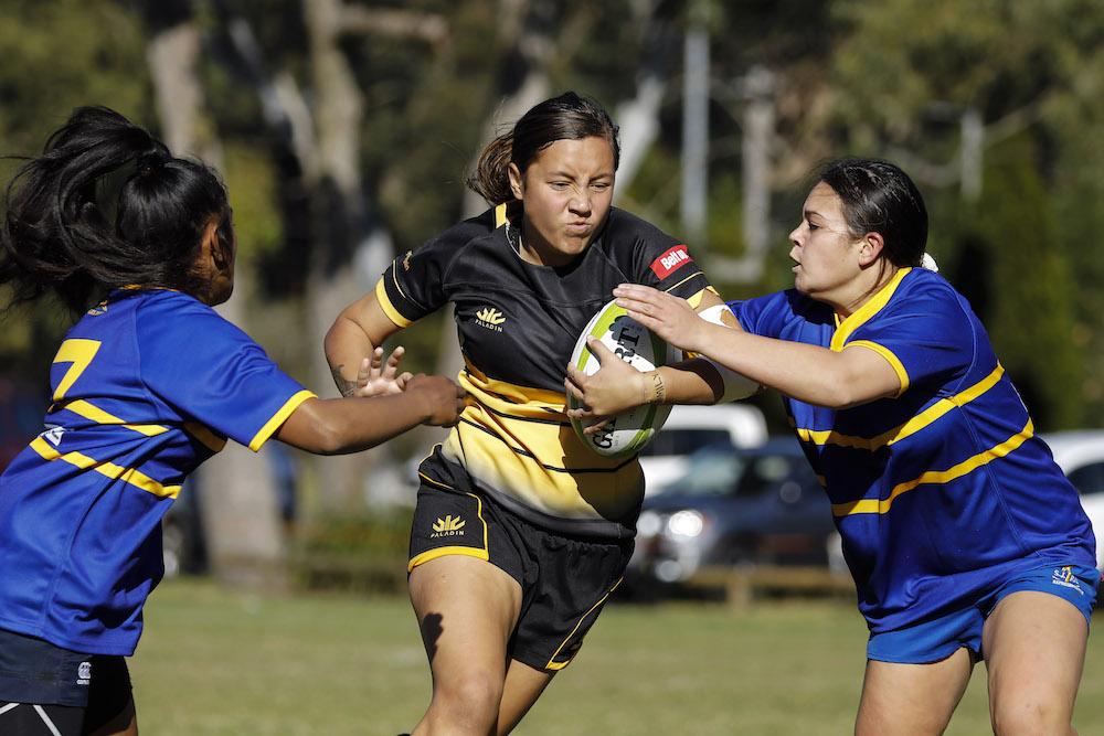 WA Rugby U18 Girls