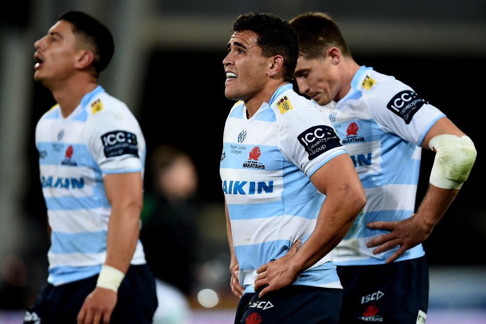 Izaia Perese reflects on his journey back to rugby union, Wallabies