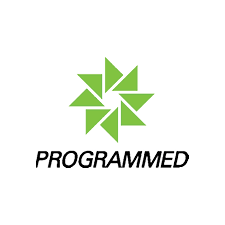 Programmed Website Logo