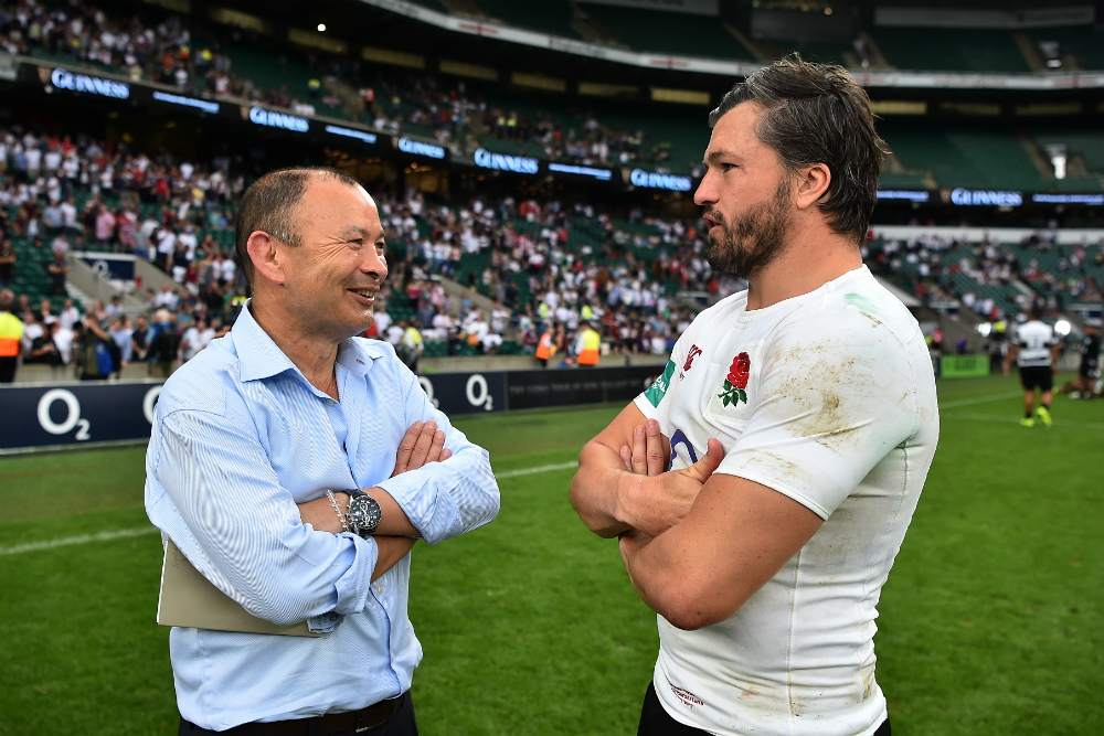 Ashley-Cooper has been plying his trade abroad since 2016. Photo: Getty Images