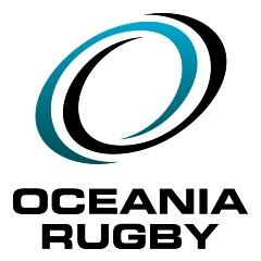 Oceania Rugby Logo