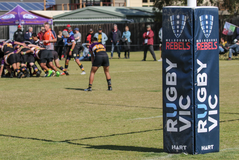Rugby Vic Club Rugby