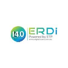ET Partners website logo