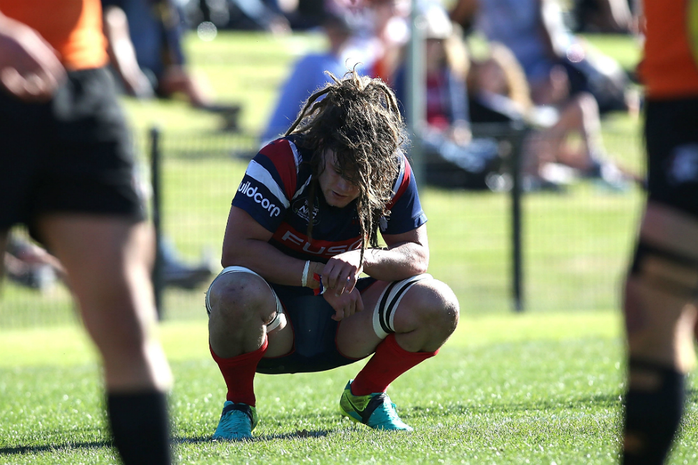 The Rising struggled to find consistency in 2016. Photo: Getty Images