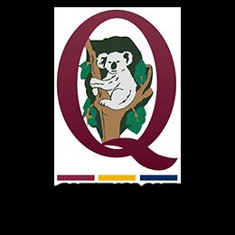 Queensland Rugby Logo