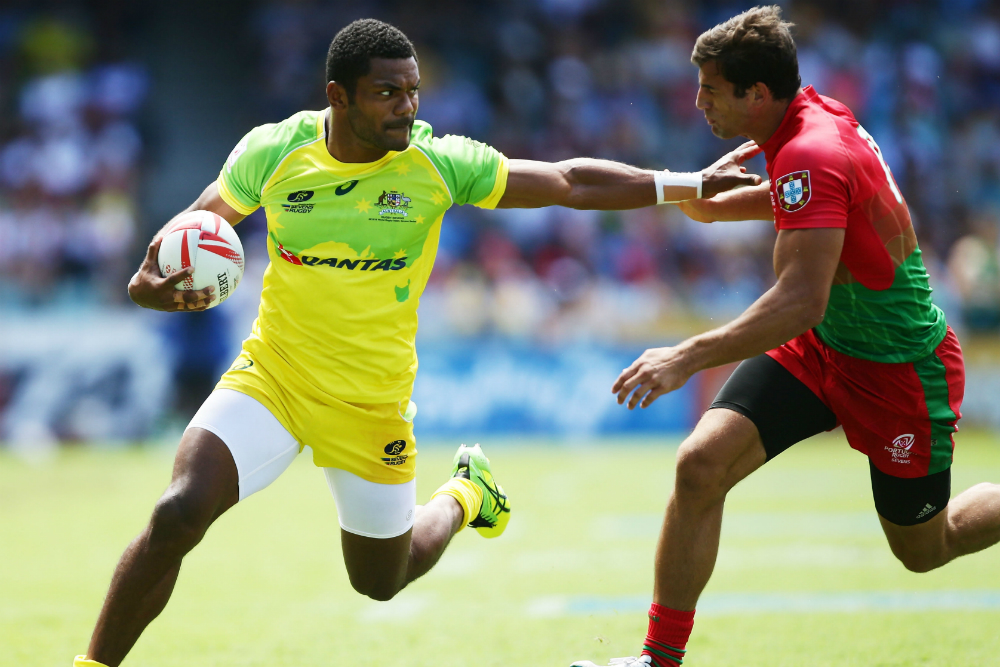 Henry Speight will make his long awaited return to the 15-man format in the NRC. Photo: Getty Images.