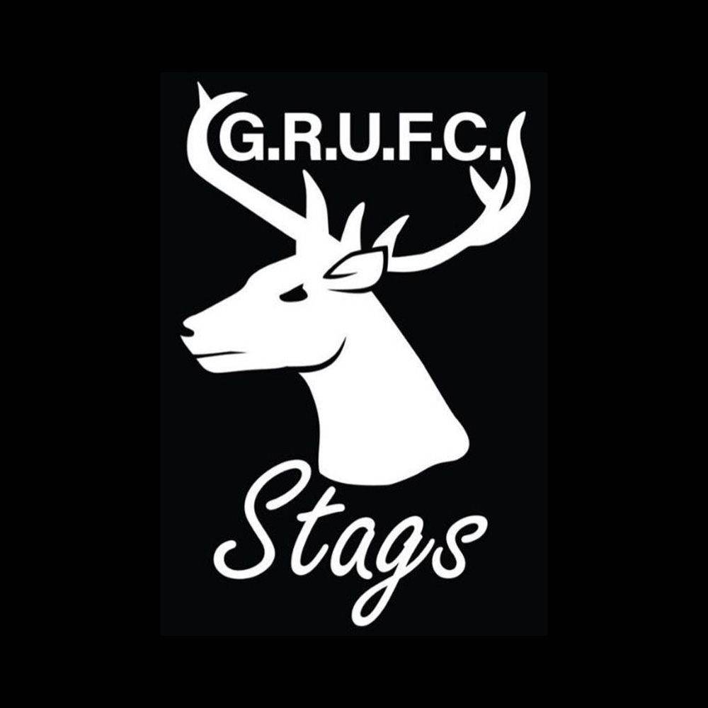 Glenorchy Rugby Union Crest