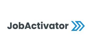 Job Activator Website Logo