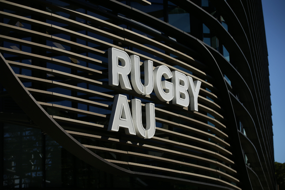 Rugby Australia (Rugby AU) has today announced its 2020 results as well as Board Director appointments at its Annual General Meeting | Getty Images