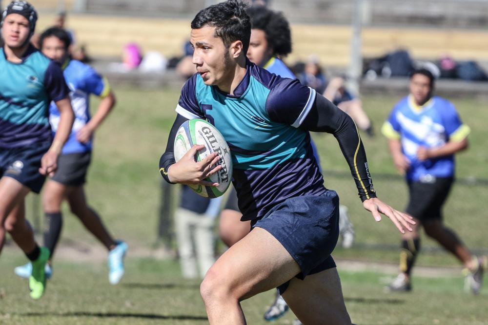 VIC Schools Rugby