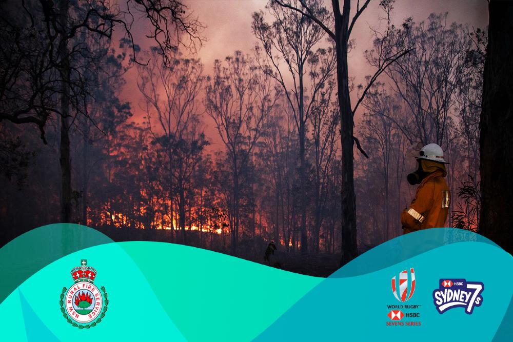 Photo: Pechey Fires