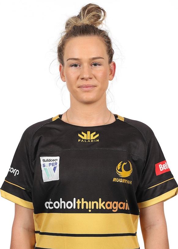 Charlotte Kennington