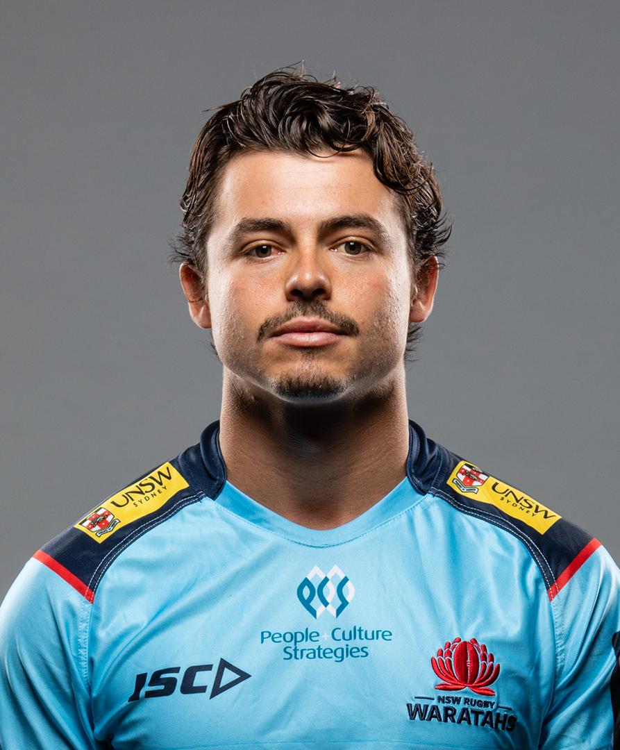 Jack Grant Player Profile Waratahs