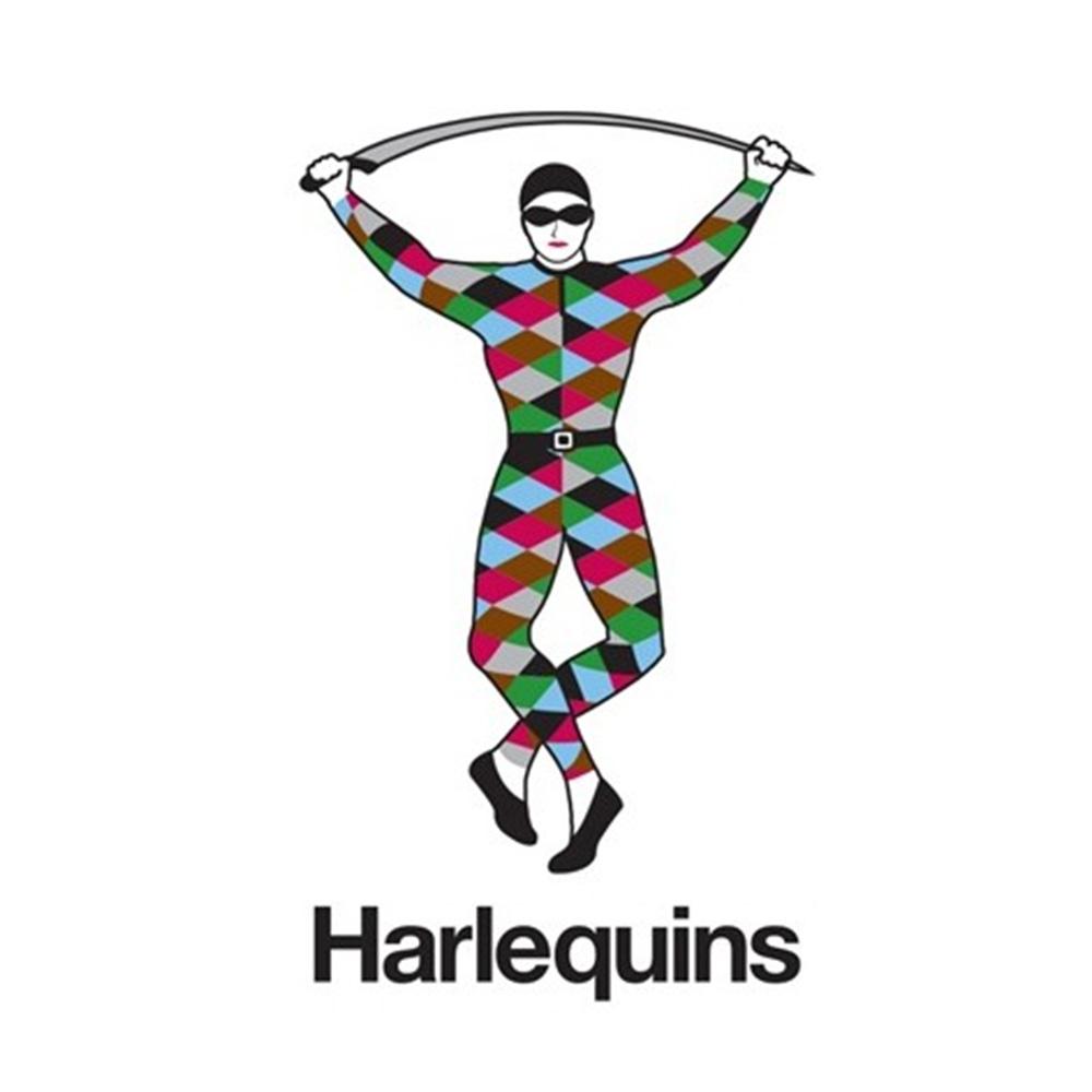 Hobart Harlequins Crest