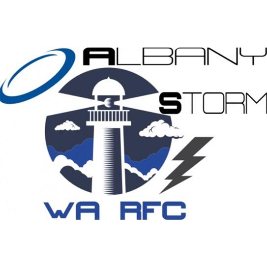 Albany Junior Rugby Club