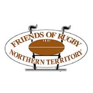 Friends of Rugby Northern Territory Logo
