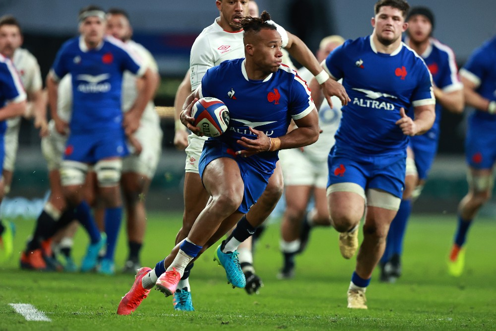 France have named their squad for the tour of Australia. Photo: Getty Images