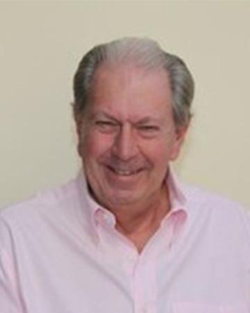 Robert Dalziel AM Rebels Director