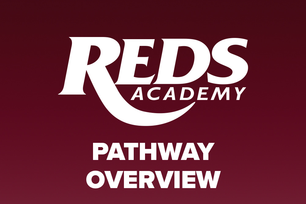 Reds Pathway Overview