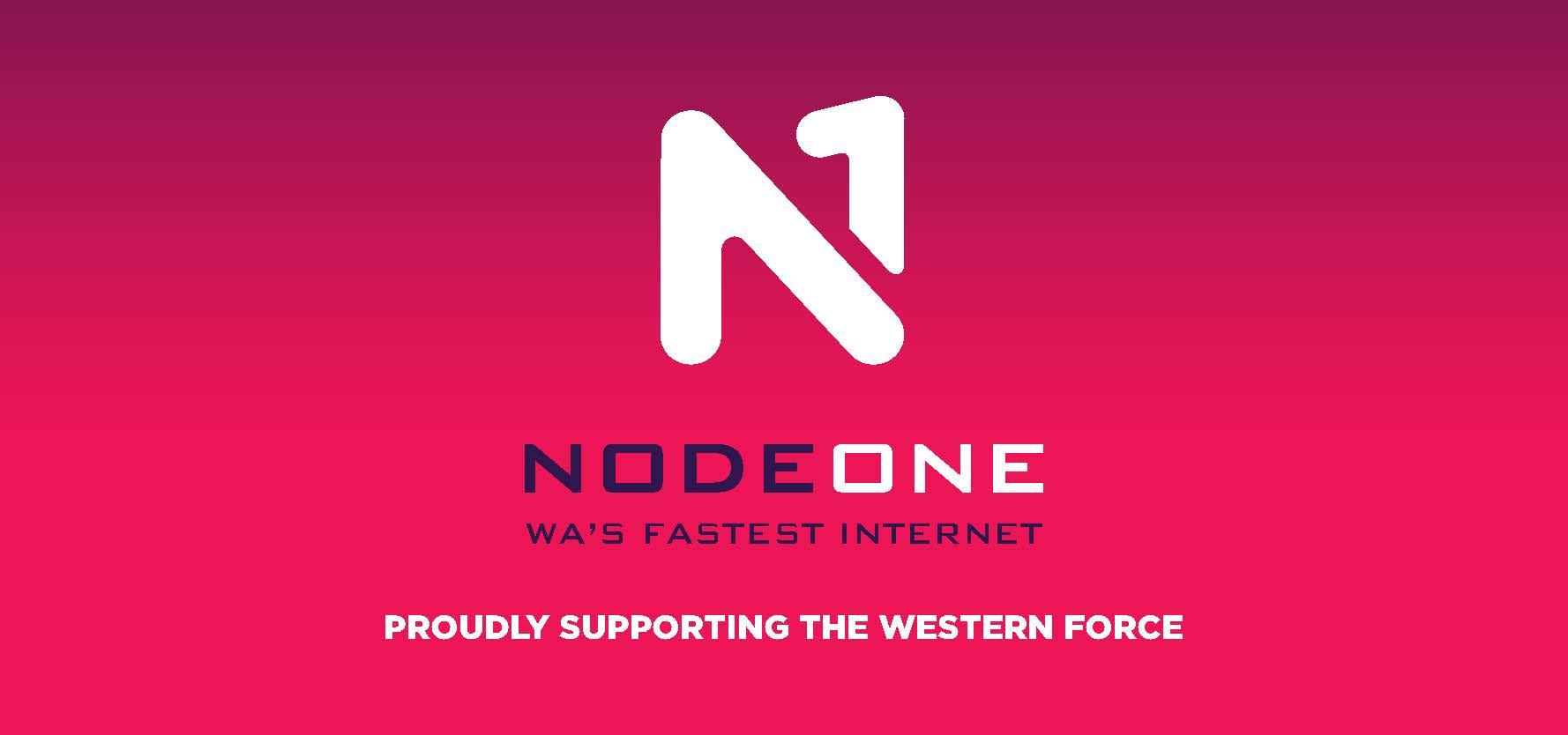 Node One Logo