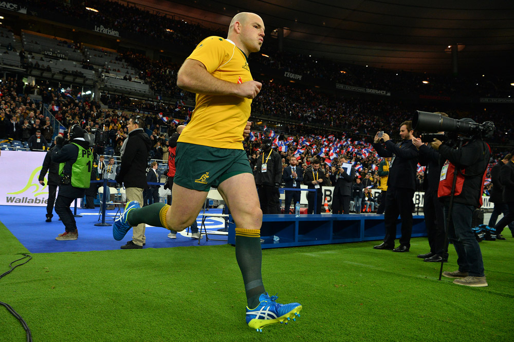 Stephen Moore will join the Reds in 2017. Photo: Getty Images