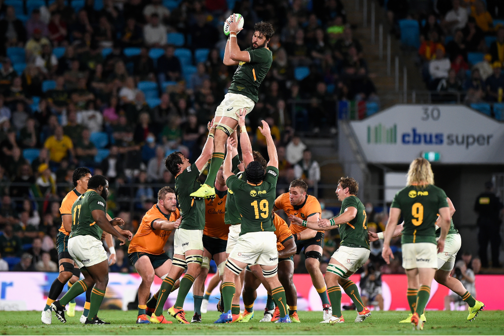 South Africa has named their side to face New Zealand in the centurion Test. Photo: Getty Images