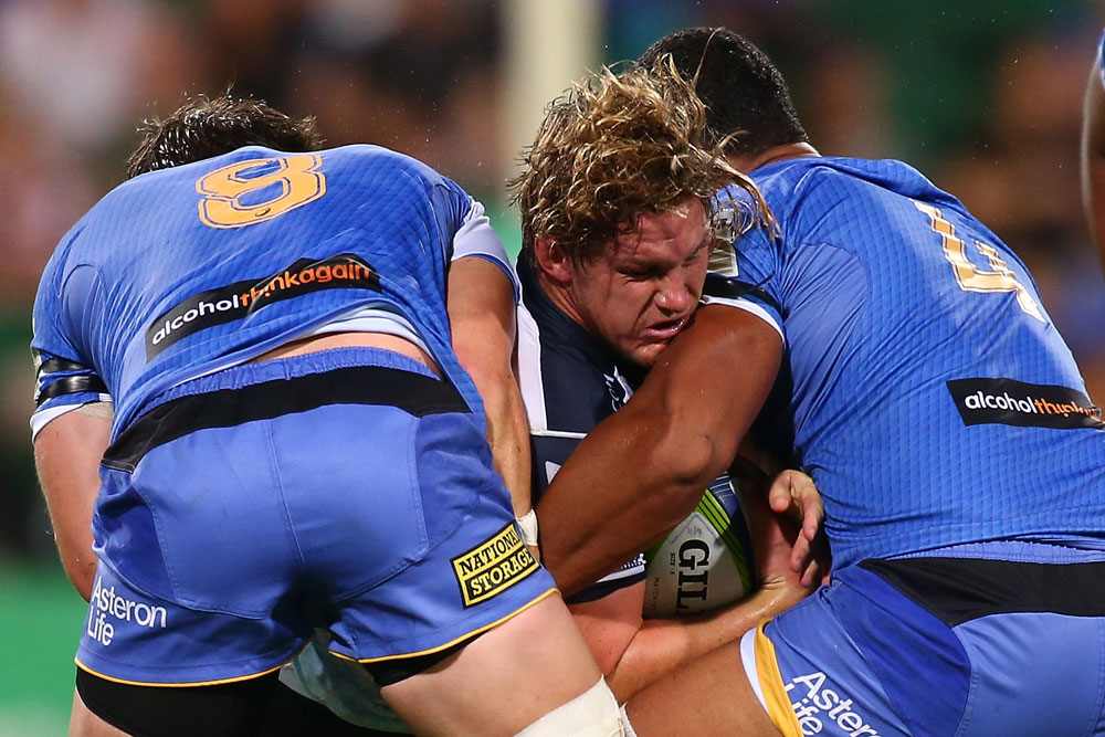 The Waratahs and Force will open their seasons in Sydney. Photo: Getty Images