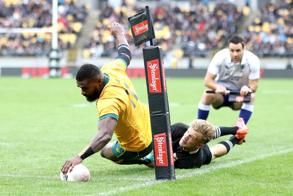 Rugby Australia chairman Hamish McLennan says the Wallabies have vindicated their position. Photo: Getty Images