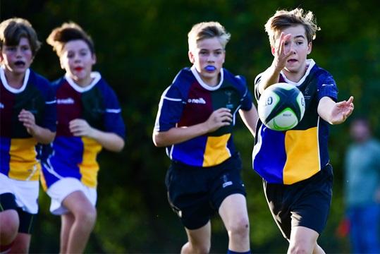 RugbySA Schools U14