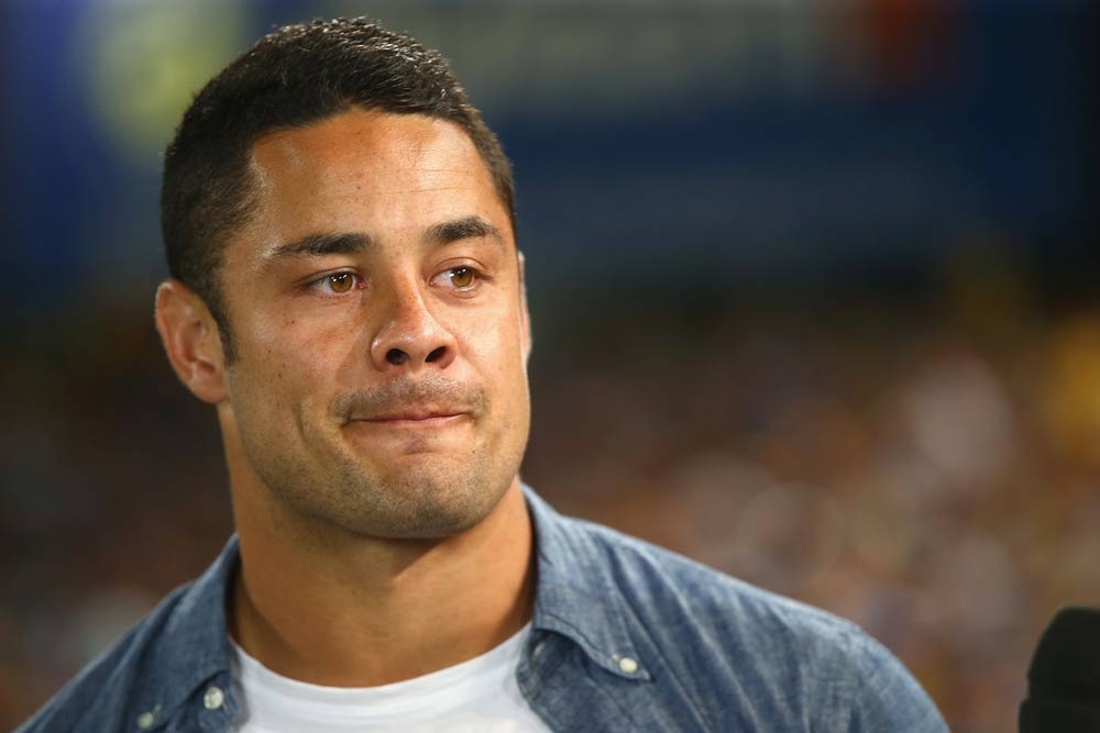 Jarryd Hayne will play in London. Photo: Getty Images