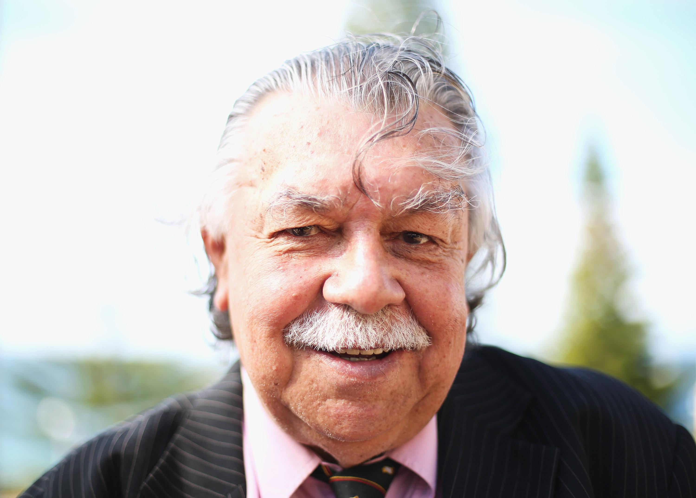 Portrait Lloyd Clive McDermott