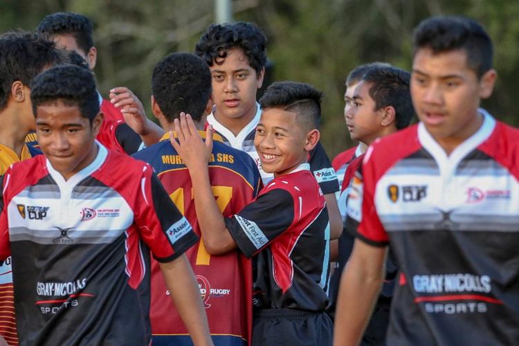 Gold Coast Super Schools 3