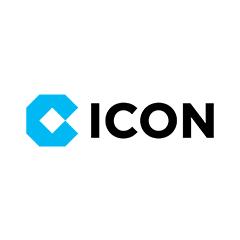 ICON Logo Reds