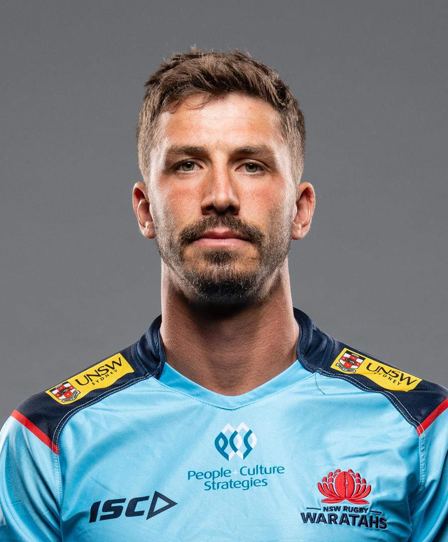 Jake Gordon Player Profile Waratahs