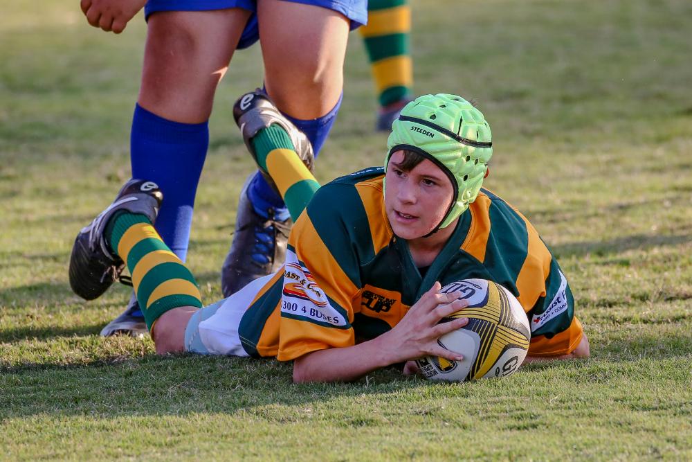 Moreton Schools Rugby