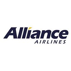 Alliance Logo Reds
